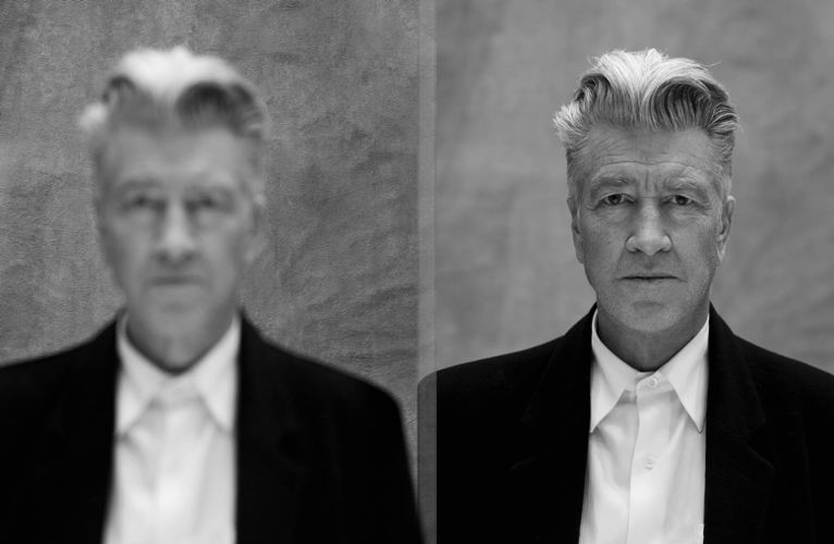 Mondino Three at Last - David Lynch