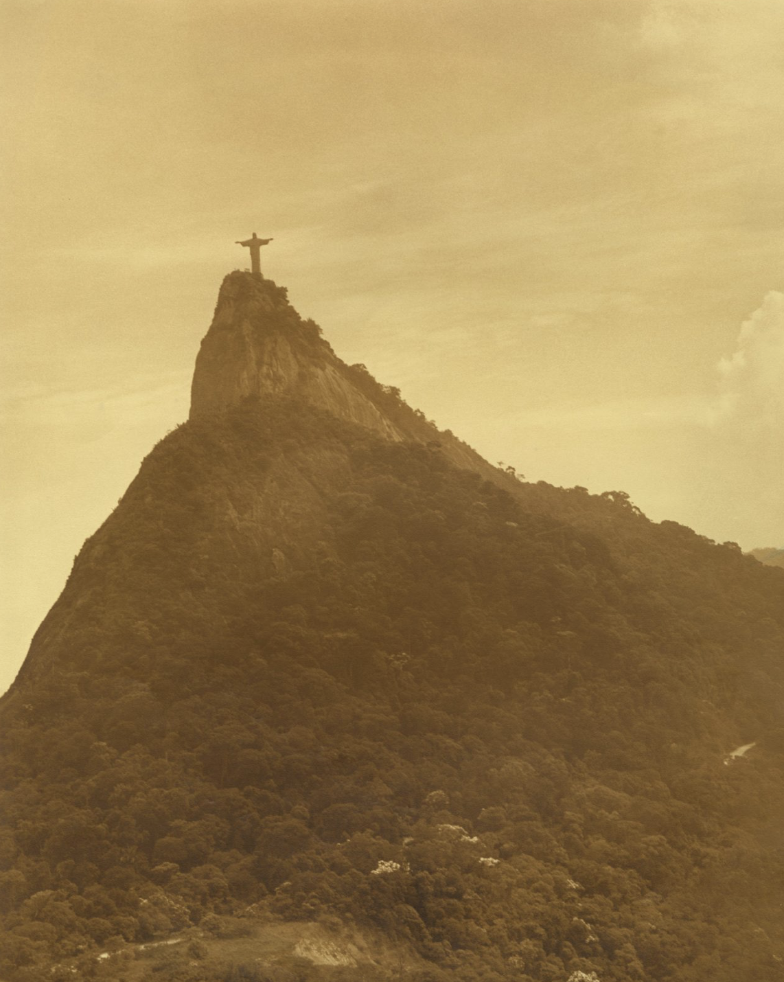 Rio de Janeiro Bruce Weber - Inner pages Landscape